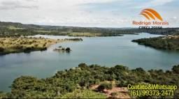 Terreno no Lago Corumbá IV, Quem ver compra!!!