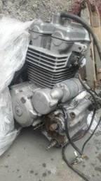 Motor CBX TWISTER