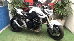GSR 750 - 2016 - Branca