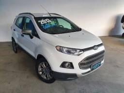 Ford/ EcoSport FreeStyle 1.6 Flex Completo Baixo KM Impecavel Aceito Trocas e Finanico