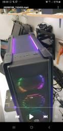 Gabinete Termaltake Versa C21 RGB + Kit cooler RGB