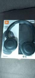 V/T POR CAIXA METEORO BAIXO Fone de ouvido bluetooth JBL T450