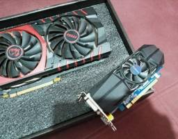 GTX 750 2 GB OC GIGABYTE