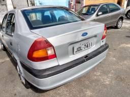 Fiesta sedan 2002 oportunidade