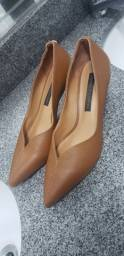 Sapato n° 34 Jorge Bischoff novo