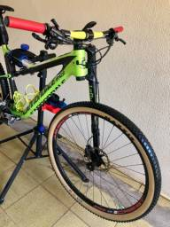 Bicicleta Cannondale Full Scalpel-SI Carbon 4 2018