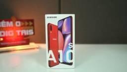 Samsung a 10s conservado