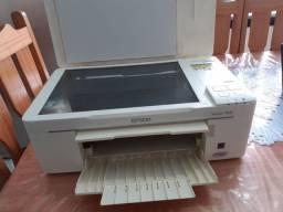 Impressora EPSON stylus 123