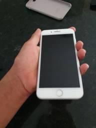 Iphone 7 plus 128 GB em estado de zero