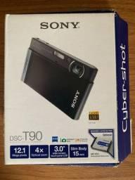Câmera Sony DSC-T90