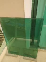 Vendo 3 vidros temperados