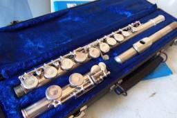 Vendo flauta transversa