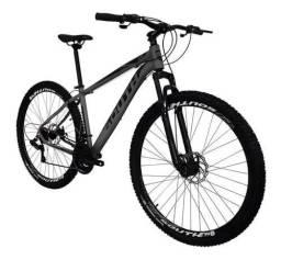 Bicicleta Aro 29 Shimano<br>