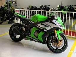 Kawasaki Ninja ZX10R 2015