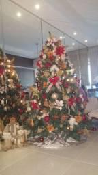 Decoração de Natal belíssima!!!