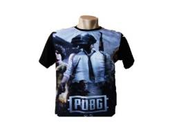 Blusa Camiseta Camisa PUBG - Playerunknown's Battlegrounds P ao G1