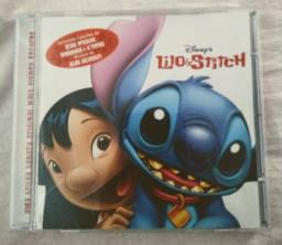 Lilo e Stitch cd