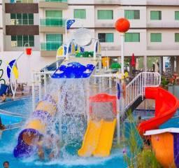 Caldas Novas, Hotel Riviera ou Lacqua Di Roma - Curta os melhores da cidade!!!