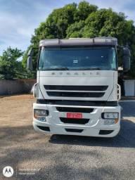 Iveco 420 09-10 / Bitren Randon SR 11-11