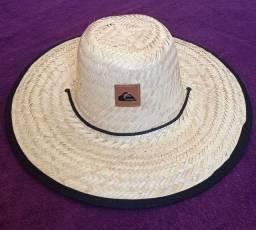 Chapéu de palha Quiksilver