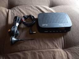 TV no carro Receiver PRO 12v serve qualquer multimídia