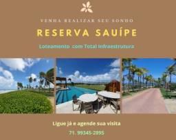 Reserva Sauípe,  Alto Estilo, 450  m², você e sua família mais próximos da natureza