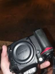 Nikon d7000 +18-55
