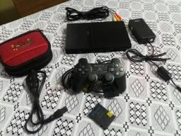 PlayStation 2 funcionando 100%