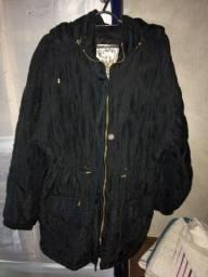 Jaqueta para frio original