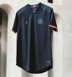 Camisa Alemanha 2021/22 - Fanático Store - Pronta entrega