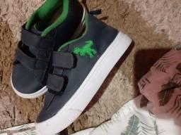 Sapato/Roupa