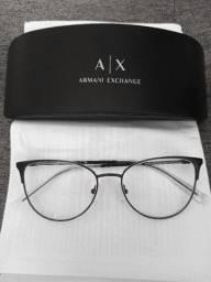 Título do anúncio: Armação de Óculos - Armani Exchange