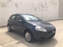 Fiat Punto Attractive 1.4 Fire Flex Completo Abaixo da Fipe