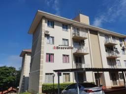 Apartamento à venda com 3 dormitórios em Neva, Cascavel cod: *53
