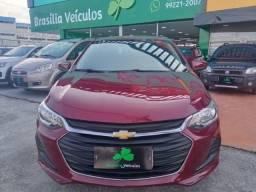 Chevrolet Onix lt 1.0 2020 Novidade no estoque