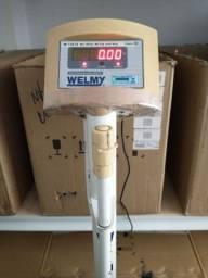 Balança Farmácia ou Clínicas / USADA / Welmy 200 Kg.