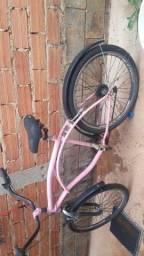 Bike caiçara linda