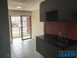 Apartamento para alugar com 1 dormitórios em Campo belo, São paulo cod:634668