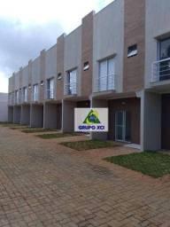 Casa com 2 dormitórios à venda, 71 m² por R$ 470.000 - Chácara Primavera - Campinas/SP