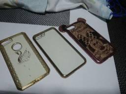 Capinha iPhone 7/8 Plus