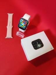 Relógio Inteligente Iwo W46 Smartwatch Original + pulseira extra