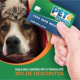 Pet pra Todos