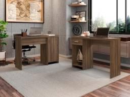 escrivania escrivania escrivania escrivania escrivania escrivania prima marron