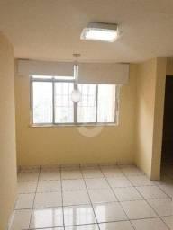 Apartamento com 2 dormitórios para alugar, 70 m² por R$ 1.000,00/mês - Santa Rosa - Niteró