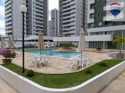 Apartamento com 03 quartos no Grand Park no bairro Indianópolis em Caruaru-PE