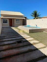 Título do anúncio: RI Casa 3 dormitórios à venda por R$ 285.000 - Unamar - Cabo Frio/RJ