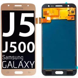 Tela Touch Display Samsung J5 J5 Pró J5 Prime