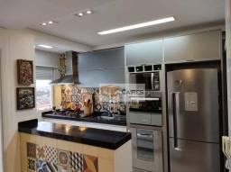 Apartamento com 3 dormitórios à venda, 80 m² por R$ 600.000,00 - Ponte Preta - Campinas/SP