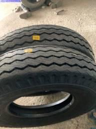 Vendo esses pneus novos 750  por 16
