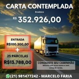 Título do anúncio: Consórcio para Ônibus de Turismo - 0km ou Usado - Carta contemplada